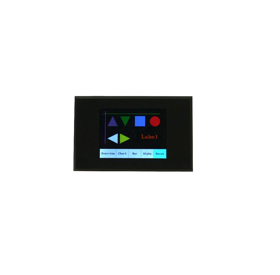 "SEA 4912 2.4"" Display Modul Kit"