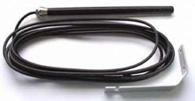Mobilfunk Stab-Antenne für Aussenmontage, Tri-Band