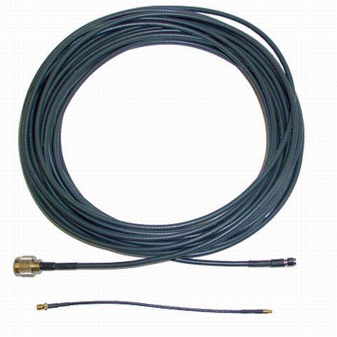 Kabelsatz für Zugantenne GPS, Mobilfunk