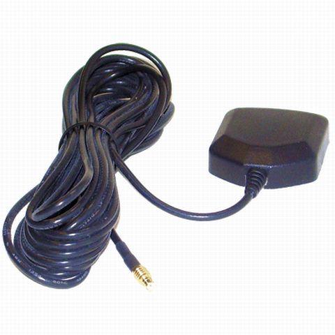 GPS Patch Antenne mit Verstärker