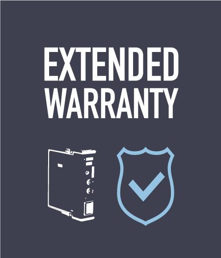 3 Year Repair & Warranty Program (add. 2 years) for SEA 9414