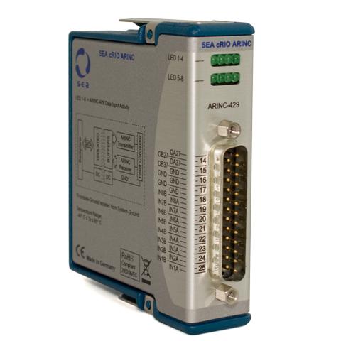SEA 9811  ARINC 429 Interface Module - Kit