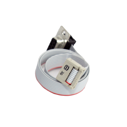 Display RS-232 Communication Cable Standard