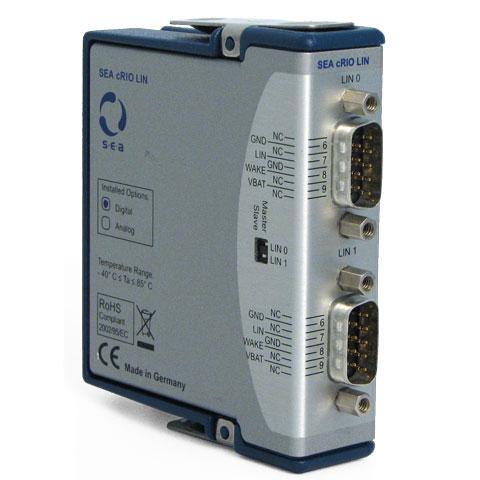 SEA 9804 LIN Module - Kit