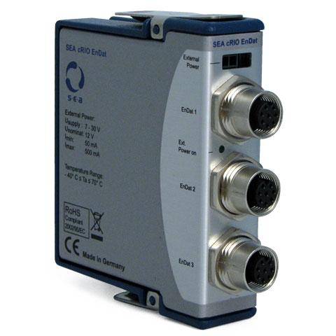 SEA 9510 EnDat Encoder Interface Module - Kit