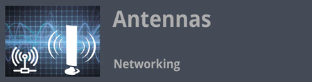 antennas for networking