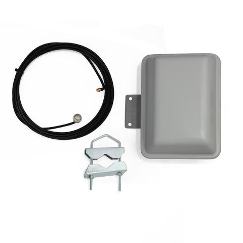 Mobilfunk Richt-Aussenantenne mit 5m Kabel