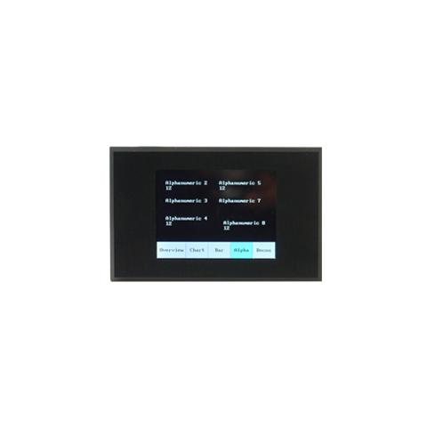 """SEA 4912 2.4"""" Display Module Kit"""